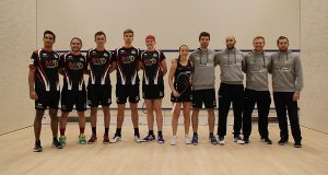 Birmingham take the Honours in a University Double First