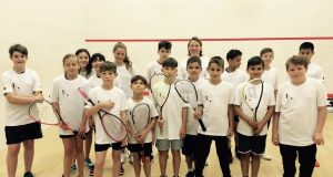 England Squash awarded £7.9m funding by Sport England