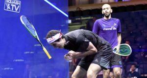 Diego Elias stuns Marwan ElShorbagy in US Open