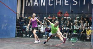 Lucy Turmel retains British Junior title