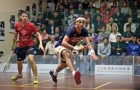 Mohamed ElShorbagy takes out local hero Max Lee in Hong Kong
