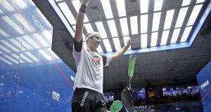 Rösner reaches maiden World Series semis spot as ElShorbagy wins thriller with Farag