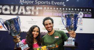 Ramy Ashour ready for Hong Kong return