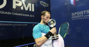 Gaultier and El Sherbini top seeds for World Champs