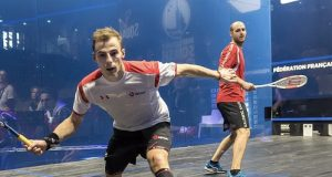 Nick Matthew fights back to carry England through to World Teams quarter-finals