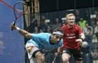 ElShorbagy and Ashour to clash in PSA World Championship blockbuster