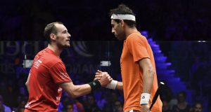 ElShorbagy brothers meet in World Championships final