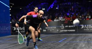 Marwan's Manchester dream comes true as he takes out reigning world champion