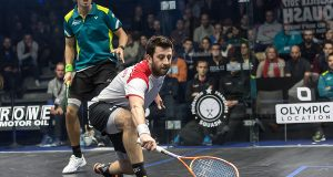 Title holders England face top seeds Egypt in World Teams Final