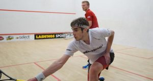 Wild card Josh Masters meets Ramy Ashour in World Championship