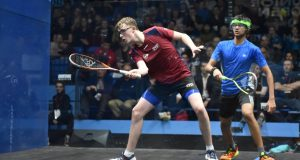 Sam Todd and Jonah Bryant win British junior titles for England