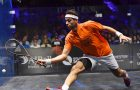 Mohamed ElShorbagy seeks first Canary Wharf title in March