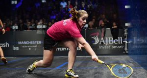 Tough and talented, Tesni Evans tackles ToC in confident mood