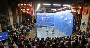 Windy City blows in with biggest ever prize fund for PSA World Series