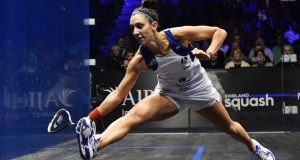 Camille Serme aims for first title of the season in New York