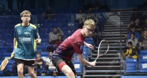 Top seeds sail through in British Junior Open