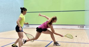 Egyptians dominate day two of British Junior Open