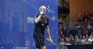 Another ToC shock as Ryan Cuskelly beats world champion Mohamed ElShorbagy