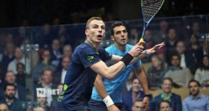 English trio breeze through in Windy City Open