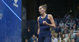 Kiwi Joelle king beats reigning champion Raneem El Elily to reach first World Series Final