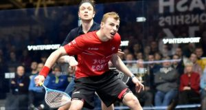 Rivals Matthew and Willstrop seeded to contest last Nationals final
