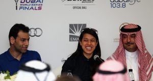 Saudi Arabia makes World Junior Team debut