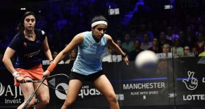 Nour El Tayeb moves up to No.3 in world rankings