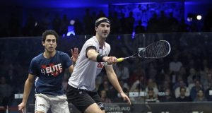 Swedish Open Live: Simon Rösner repeats his New York win over Tarek Momen