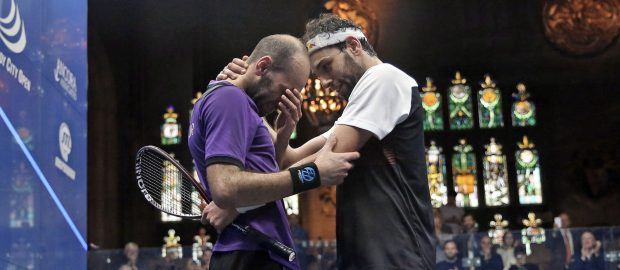 Marwan ElShorbagy aims for Chicago repeat one year after major breakthrough triumph