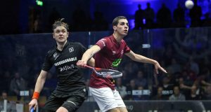 Ali Farag master-class sinks James Willstrop in Sweden