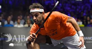Mighty Mo returns to number one in PSA world rankings