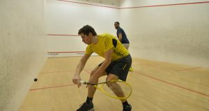 Greg Lobban takes out Declan James to win glass court clash with James Willstrop