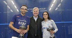 First million-dollar World Championships in Chicago