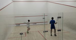 Why Squash Matters to this generation and the next