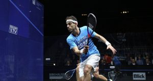 Mohamed ElShorbagy is simply unstoppable as he extends winning run in Zurich