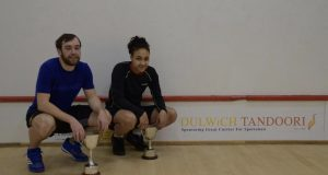 Angus Gillams and Kace Bartley take Dulwich titles