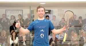 Wimbledon champion Mathieu Castagnet