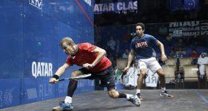 Nick Matthew meets Tarek Momen in tough British Open first round draw