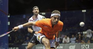 ElShorbagy brothers to meet in El Gouna International semi-finals