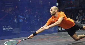Marwan ElShorbagy beats big brother Mohamed and Ali Farag topples reigning champion Gregory Gaultier in El Gouna semi-finals