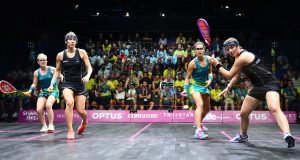 Top seeds New Zealand battle back to beat Aussies