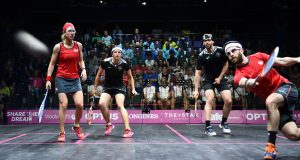 India and Malaysia spring shocks in Gold Coast doubles