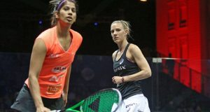 Defending Champion Massaro Within Touching Distance of World Series Finals Qualification