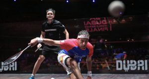 PSA Dubai World Series Finals tickets on sale now