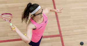 WSF reveal Youth Olympic Games Squash Ambassadors