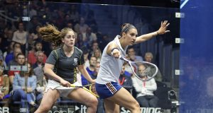 Camille Serme looks forward to PSA Dubai World Series Finals