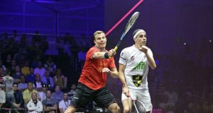 Nick Matthew finally bows out as Egyptians dominate in Dubai