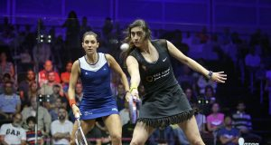 Squash Mad Comment: Harsh rule opens the door to some odd calls