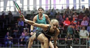 Laura Massaro to coach England at World Junior Champs