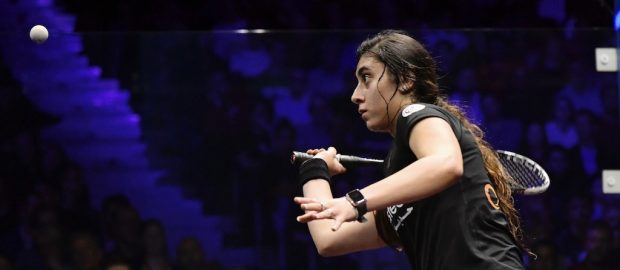 WSF and PSA reveal SquashFORWARD line-up on eve of Olympic Day